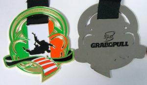 3rd Brazilian Jiu-Jitsu Irish Cup