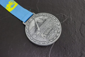 July Medal of the Month