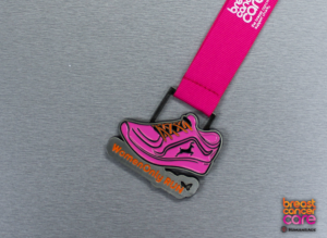 Breast Cancer Care Human Race - Women Only Run