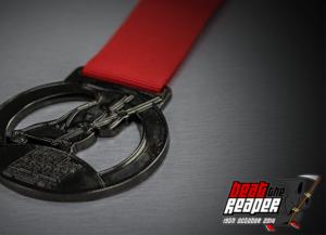 Beat The Reaper - Pool Running