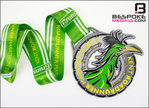 2015 Kent RoadRunner Marathon
