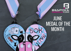 June Medal of the Month 2016