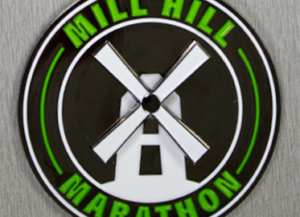 Spinning Mill Hill Marathon