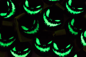 Are you organising a Halloween event?