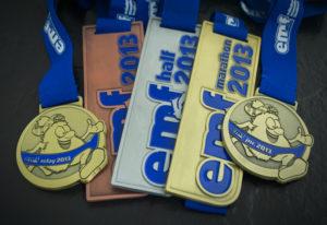 Edinburgh Marathon Festival 2013