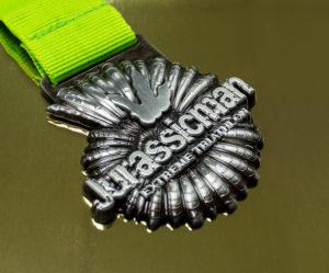 Jurassicman Extreme Triathlon