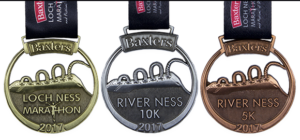 Europa Medals