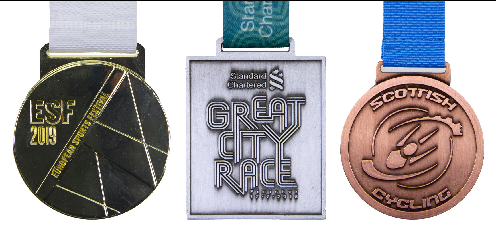 How To Create Your Own Europa Medals   Bespoke Medals