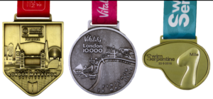 London Europa Medals