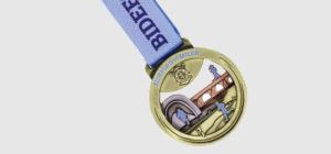 Bespoke Medal