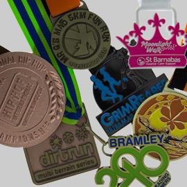 Medal Styles