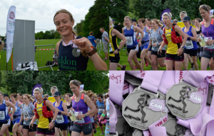 Women Can Marathon chooses Bespoke Medals and Supplier