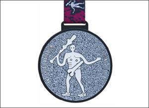 2017 June Medal of the Month Winner - Giants Head Marathon