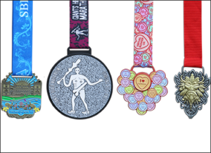 June 2017 Medal of the Month Competition