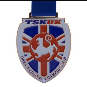 TSK UK - Open National Championship