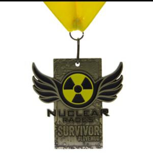 Nuclear Races Survivor #LOVEMUD