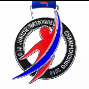 BJJ Junior National Championships 2016