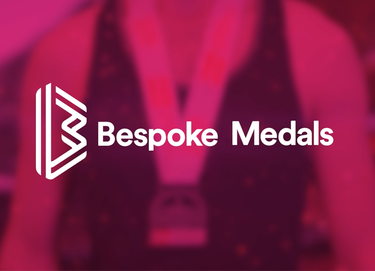 Bespoke Medals For Running, Swimming, Cycling and Beyond