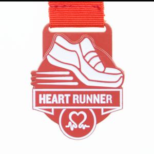 British Heart Foundation - Heart Runner