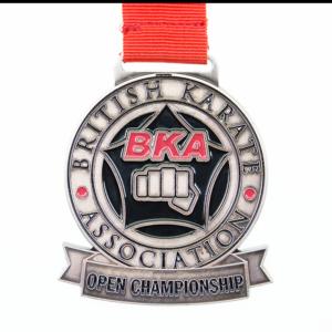 British Karate Association Open Championship