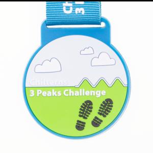 Chilterns 3 Peaks Challenge