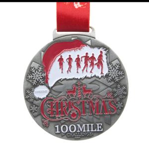 Christmas 100 mile Challenge