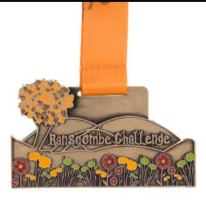White Star Running - Ranscombe Autumn Challenge