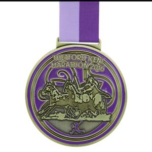 Tihetiford Iceni Marathon 2016