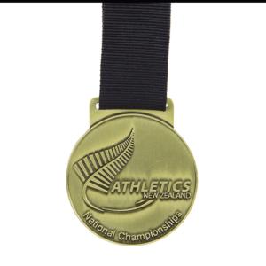 Athletic New Zealand - National Championships