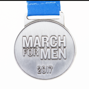 March For Men 2017
