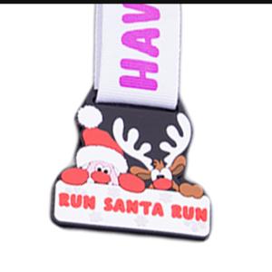 Heaven Hospice - Run Santa Run
