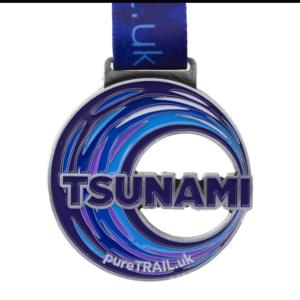 Tsunami Pure Trail UK