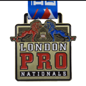 London Pro Nationals