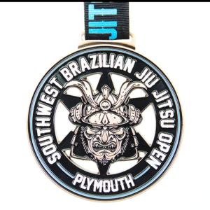 Southwest Brazilian Ji Jitsu Open Plymouth