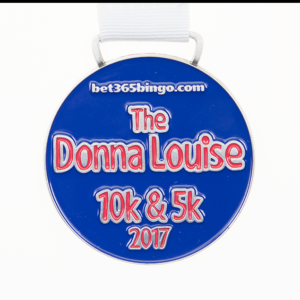 The Donna Louise 10k & 5k 2017