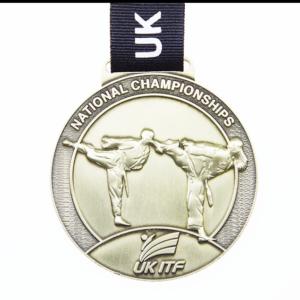 UK ITF National Championships
