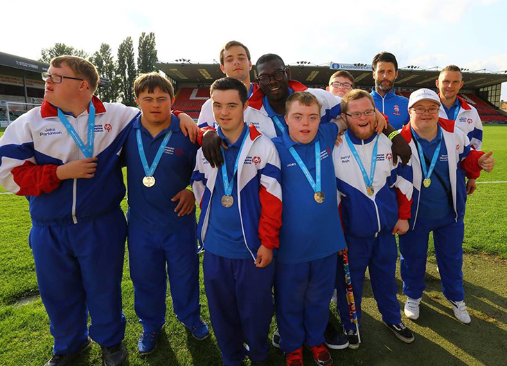 Our Special Olympics GB Bespoke Medals Receive 'Fantastic' Feedback