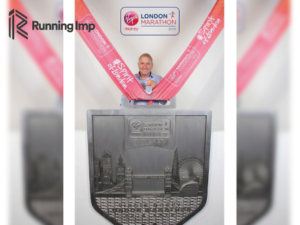 Our Part In The Virgin Money London Marathon