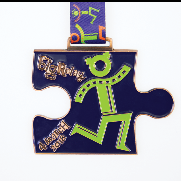 Running Medals | Bespoke Medals - Bespoke Medals
