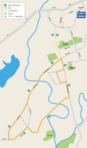 Bury 10K Map