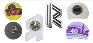 Pin Badges Soft Enamel 2