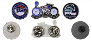 Pin Badges Soft Enamel 3