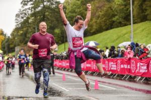 Yorkshire Marathon Festival - Bespoke Medals and Running Imp