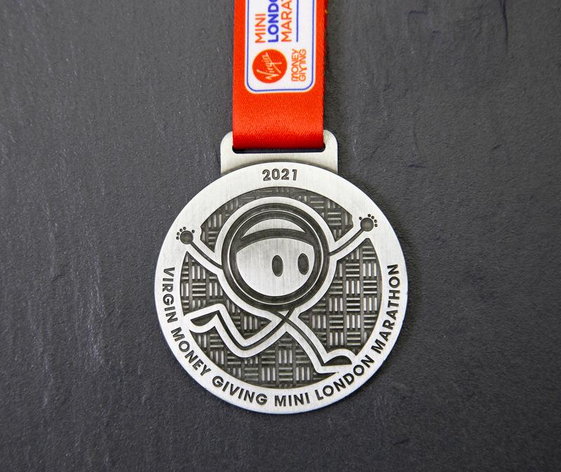 Children's London Marathon